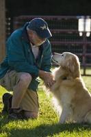 Adopción de un perro