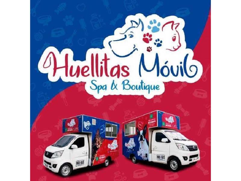 Huellitas Movil